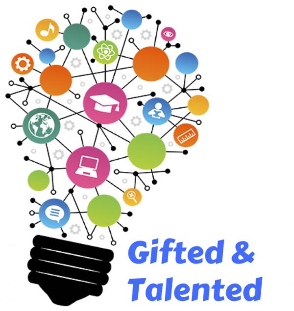 Gifted & Talented Program Presentation Thumbnail Image