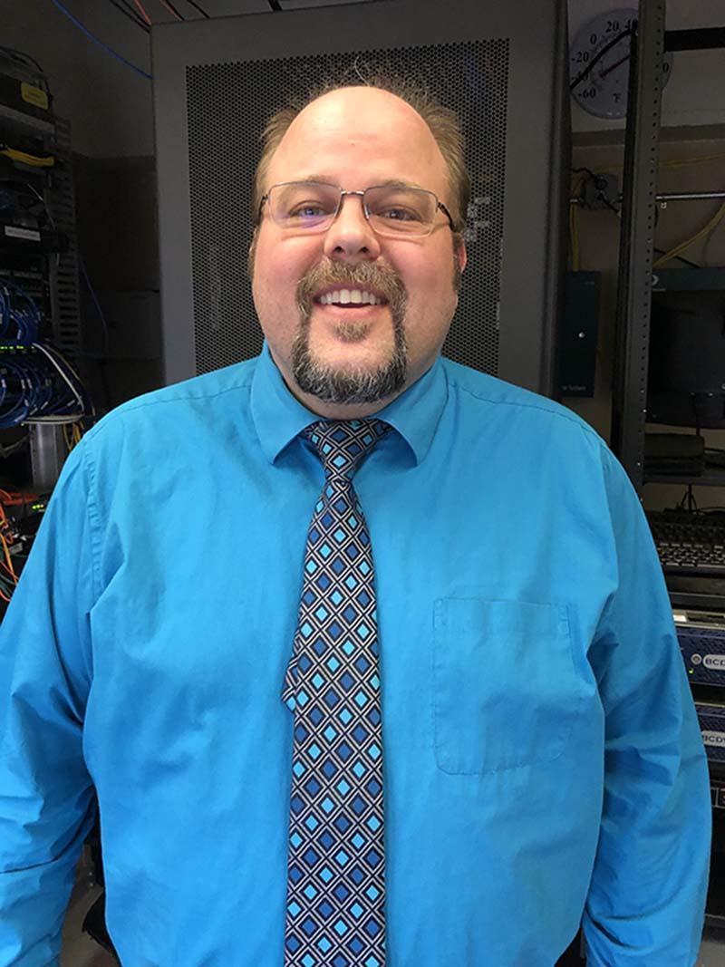 Technology Director