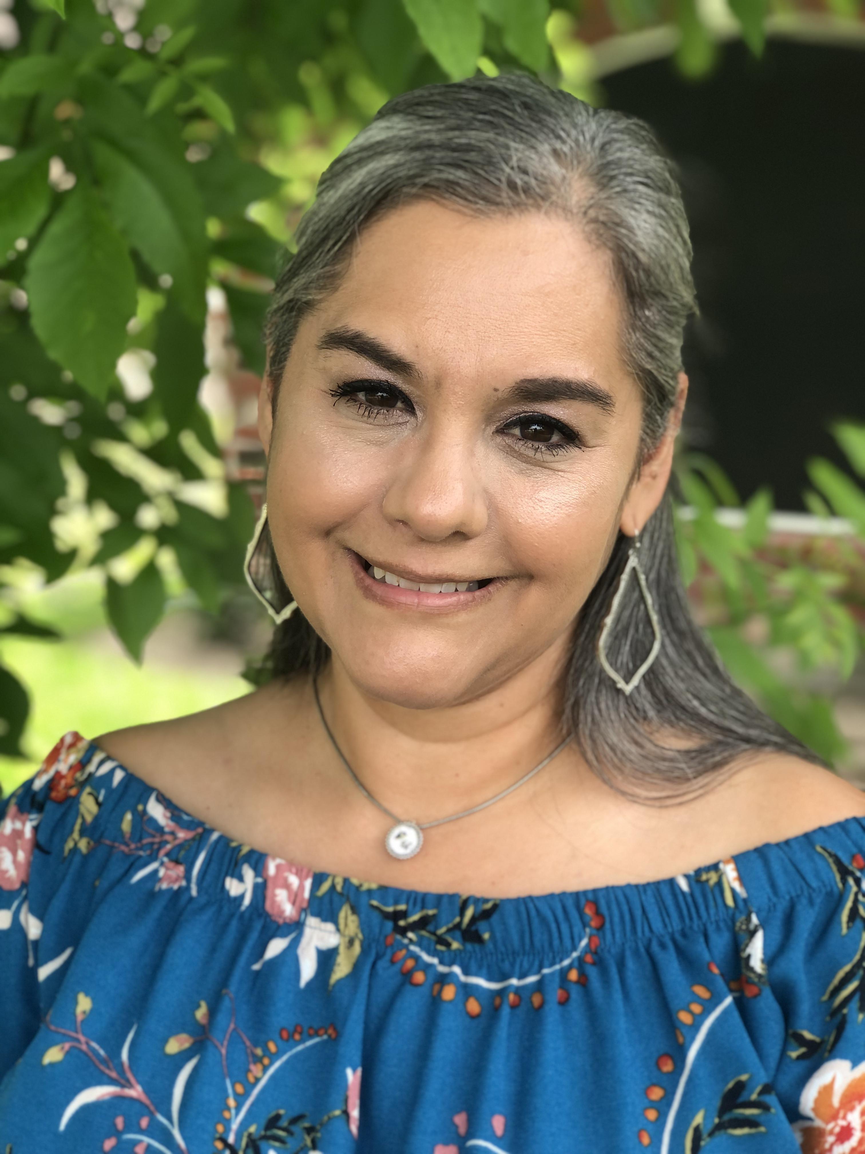 Mrs. Diana Lozano