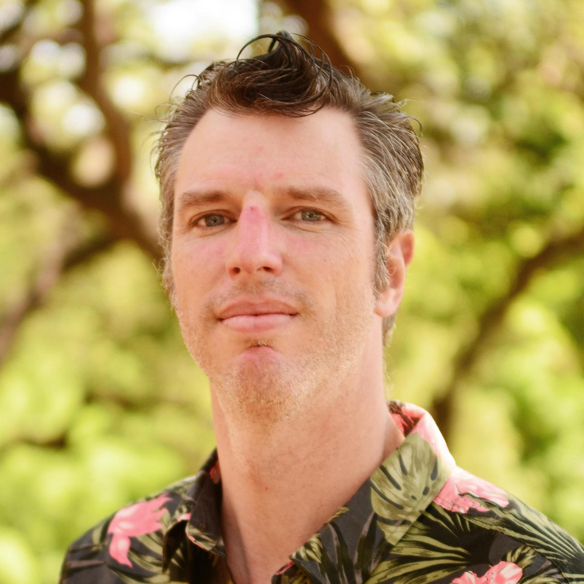 Aaron Mowell's Profile Photo