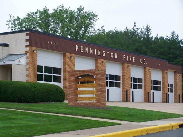 Pennington Fire Company in Pennington NJ