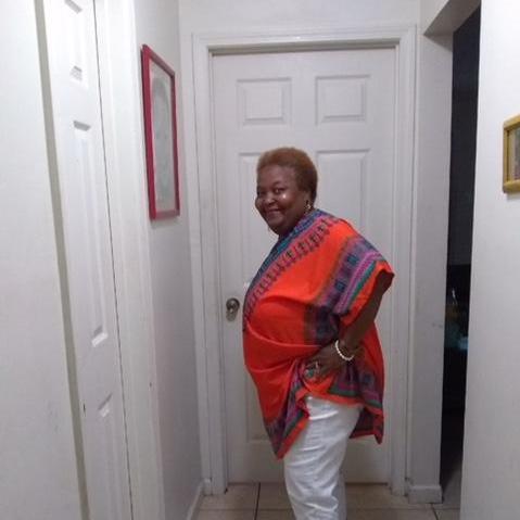 Jeannette Brown's Profile Photo
