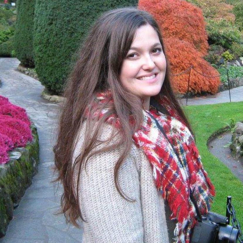 Natasha McCanna's Profile Photo