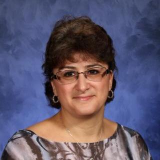 Julie Deboodt's Profile Photo