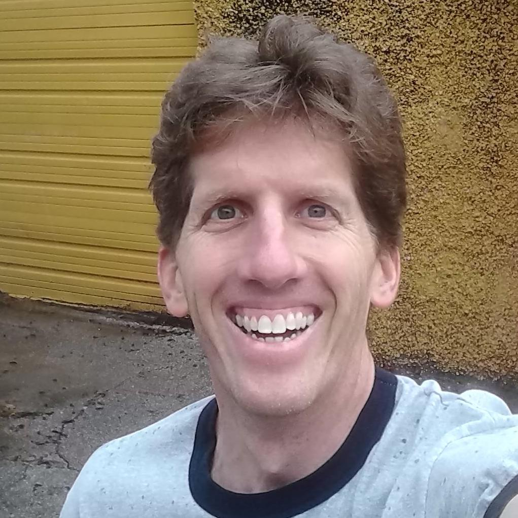 Christopher Orf's Profile Photo
