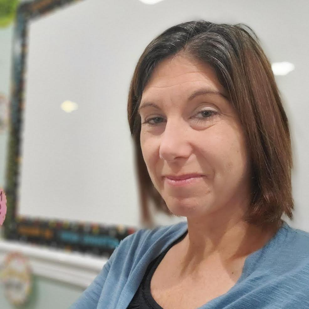 Maria Fiant's Profile Photo