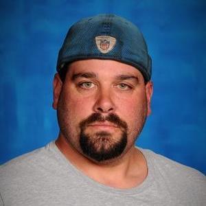David Dunn's Profile Photo