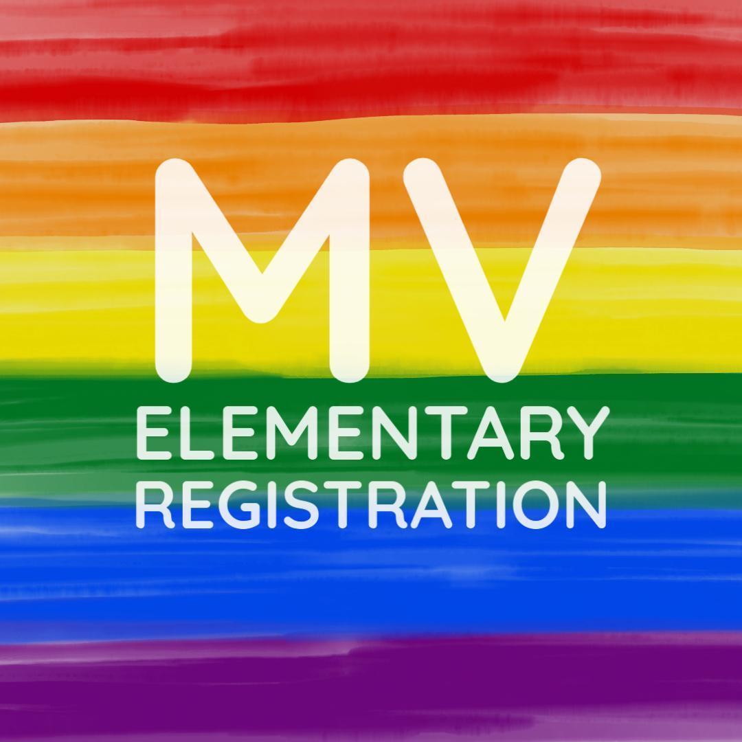 MVE Registration