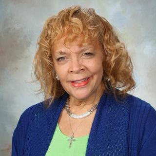 Velda Benjamin Gilyot's Profile Photo