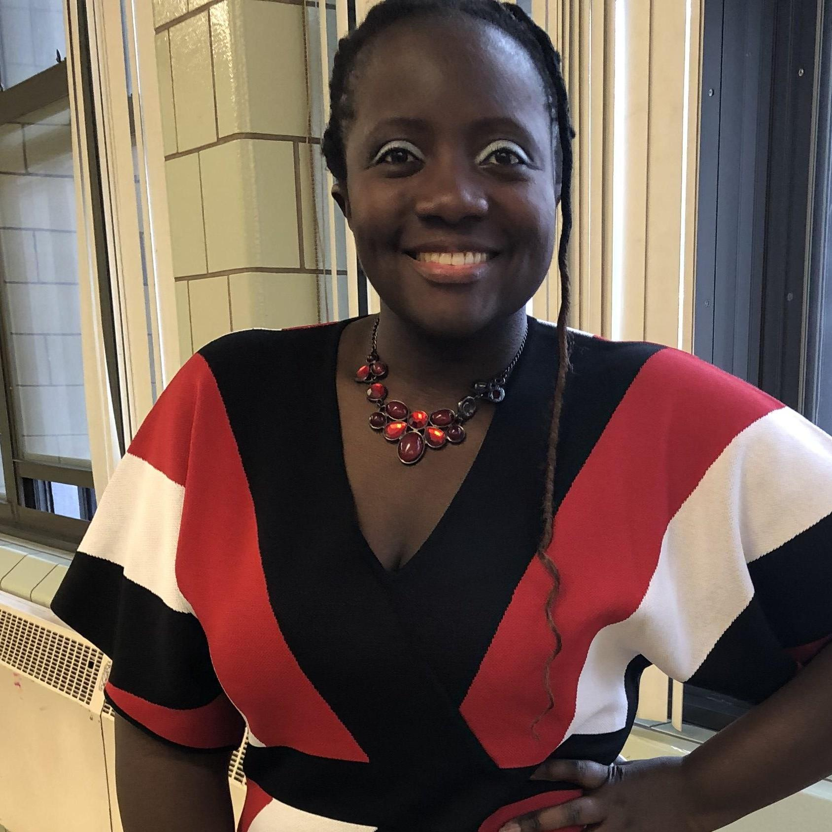 Latonya Moten's Profile Photo