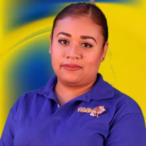 Angela Rivera's Profile Photo