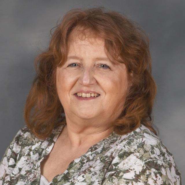 Mary Carrasco's Profile Photo