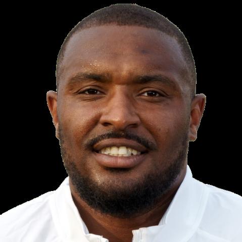 Darius Terrell's Profile Photo