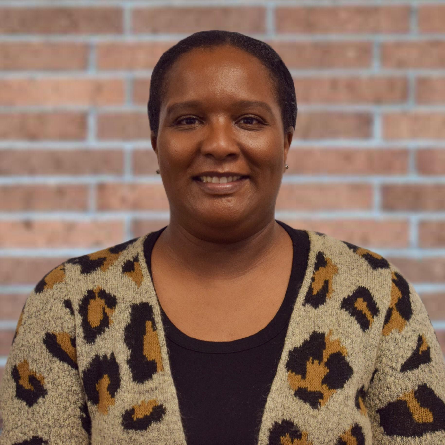 Yejide Nelson-Glenn's Profile Photo