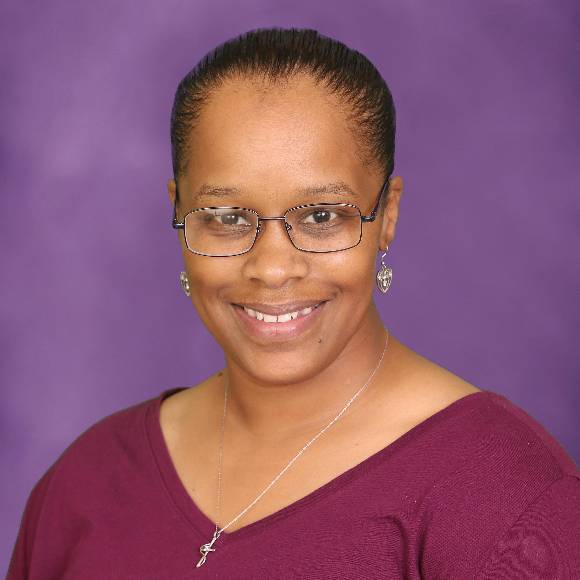 Aretha Braddock's Profile Photo