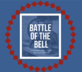 Mead Battle of the Bell logo