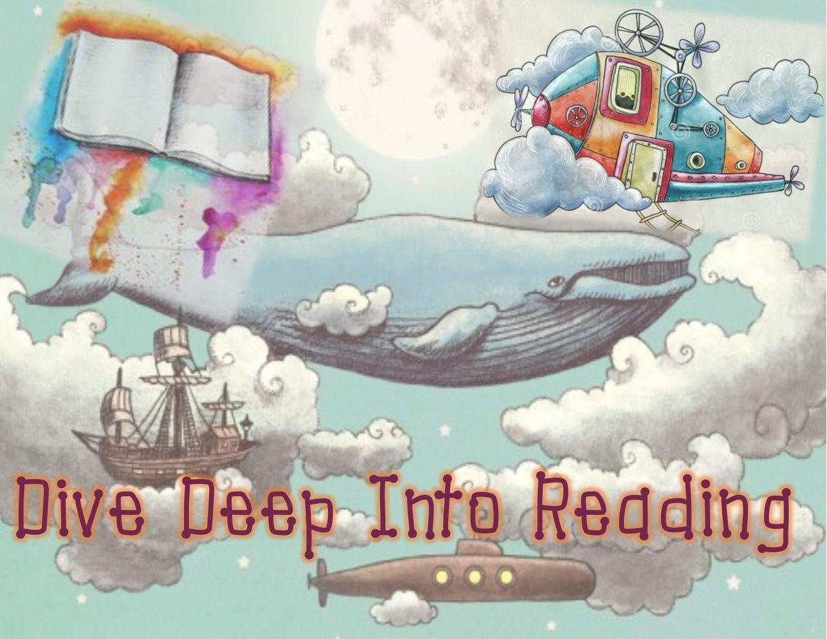 Dive Deep Into Learning logo
