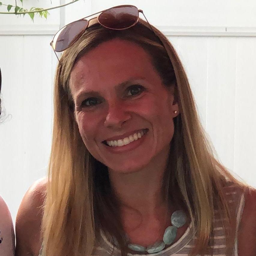 Allison Maxwell's Profile Photo