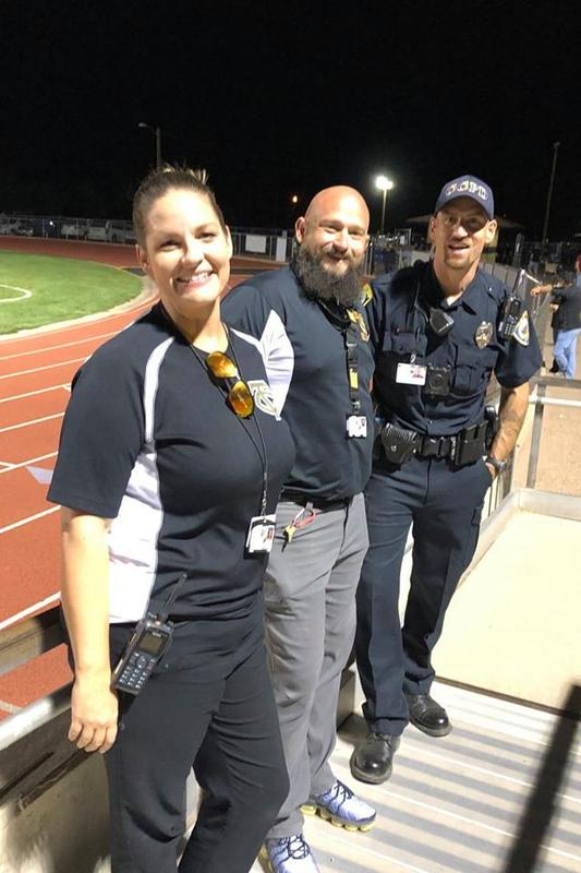 Canon City Schools Provides Heightened Security