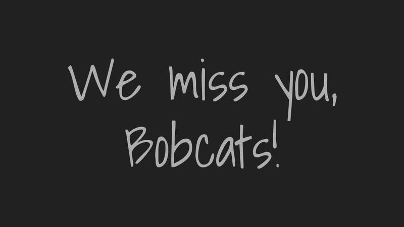 We Miss You! Featured Photo