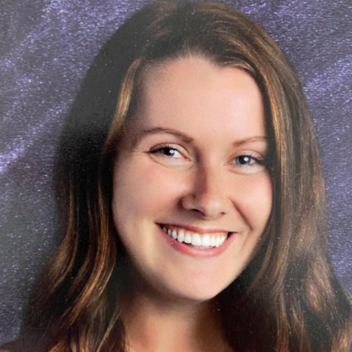 Rebecca Laliberte's Profile Photo