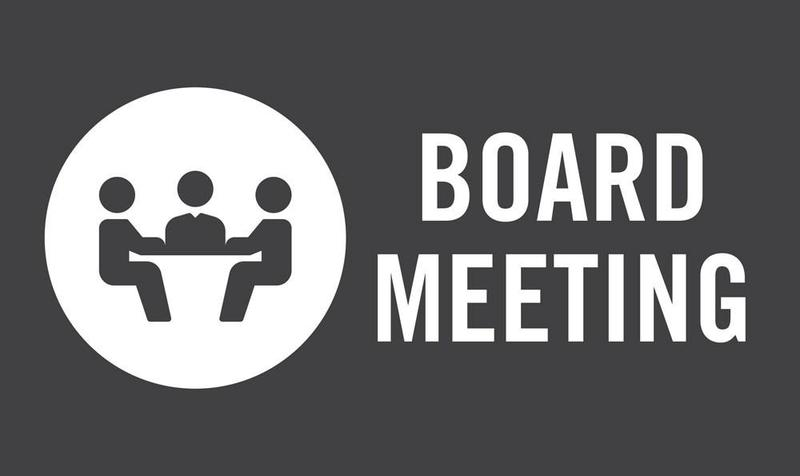 Important Information Regarding Tonight's Committee and Board Meetings Featured Photo