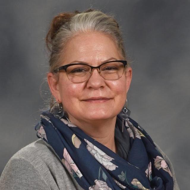 Tina-Margaret Steele's Profile Photo