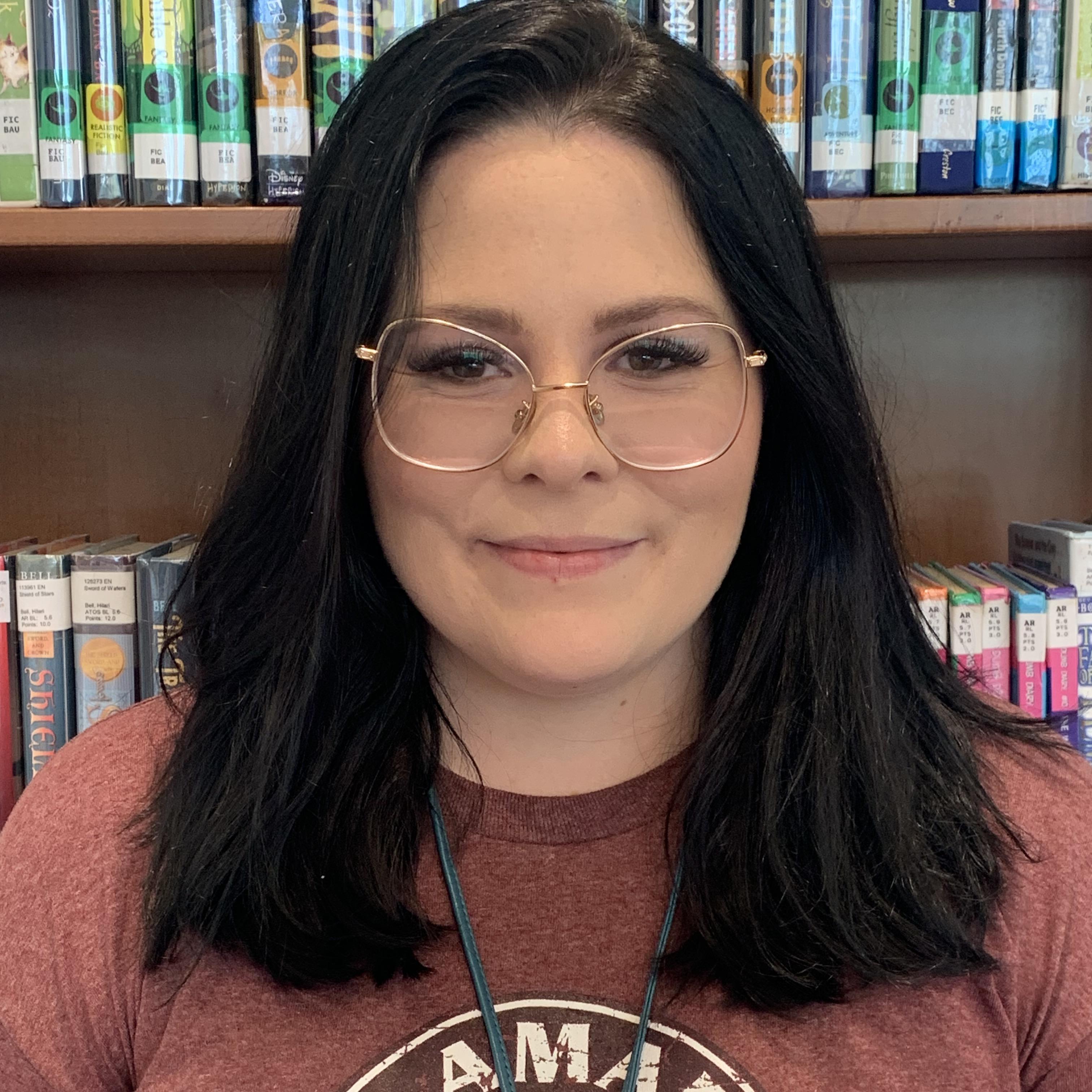 Samantha Hilbert's Profile Photo