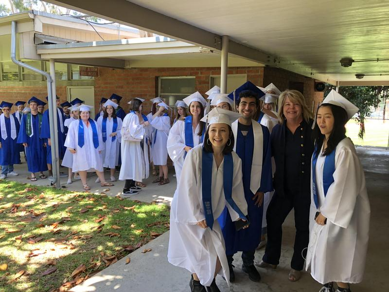 Annual ESHS Senior Walk is June 7 for Trip Down Memory Lane Featured Photo