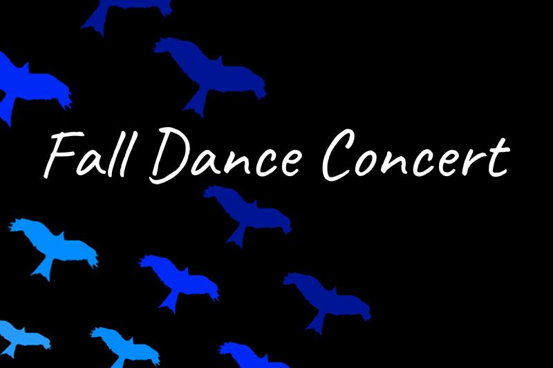 Image Fall Dance Concert