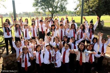 Rhythmax, award-winning choir, performs this holiday season! Thumbnail Image