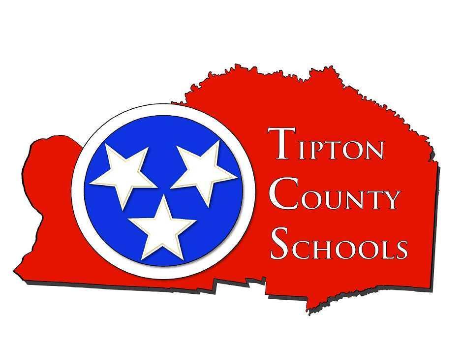 Tipton County Logo
