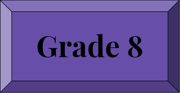 Grade 8 Button