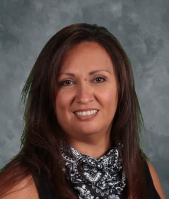 Mrs. Sandra Baptista