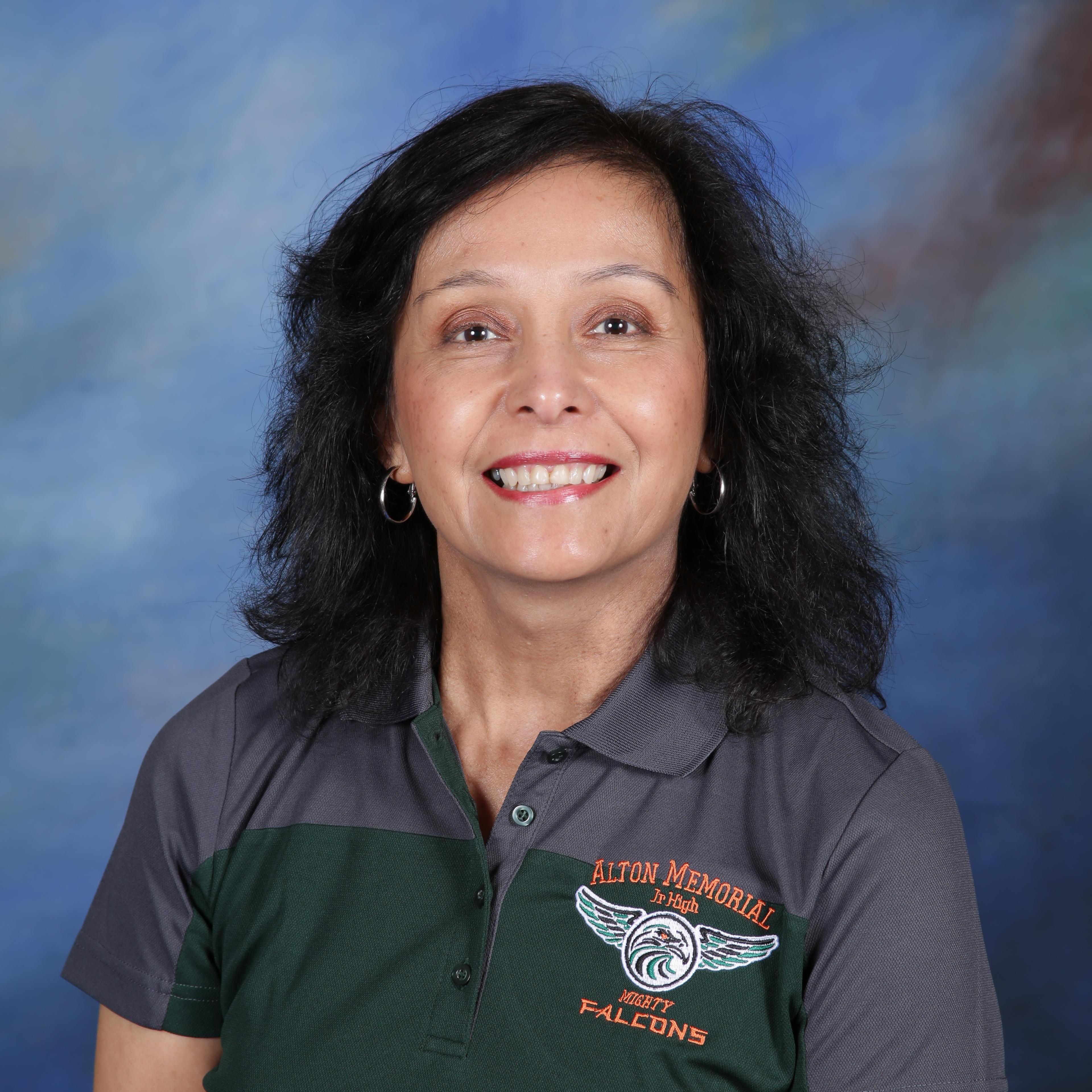 Patricia Vela's Profile Photo