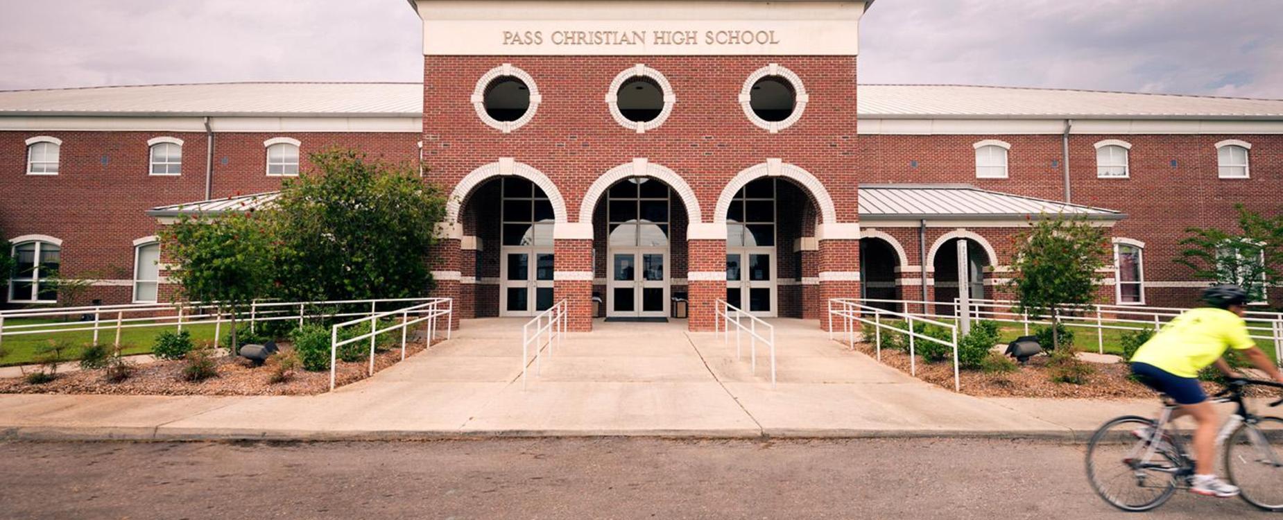 Pass Christian High School