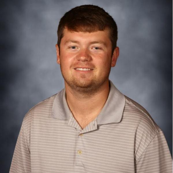 Austin Newbrough's Profile Photo