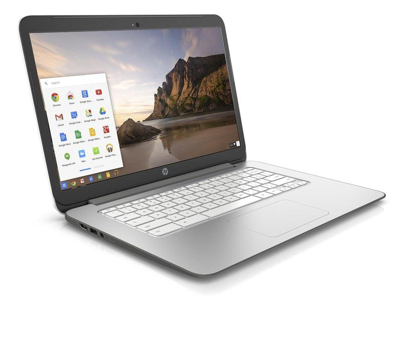 Chromebook, iPad and Charger Return Thumbnail Image