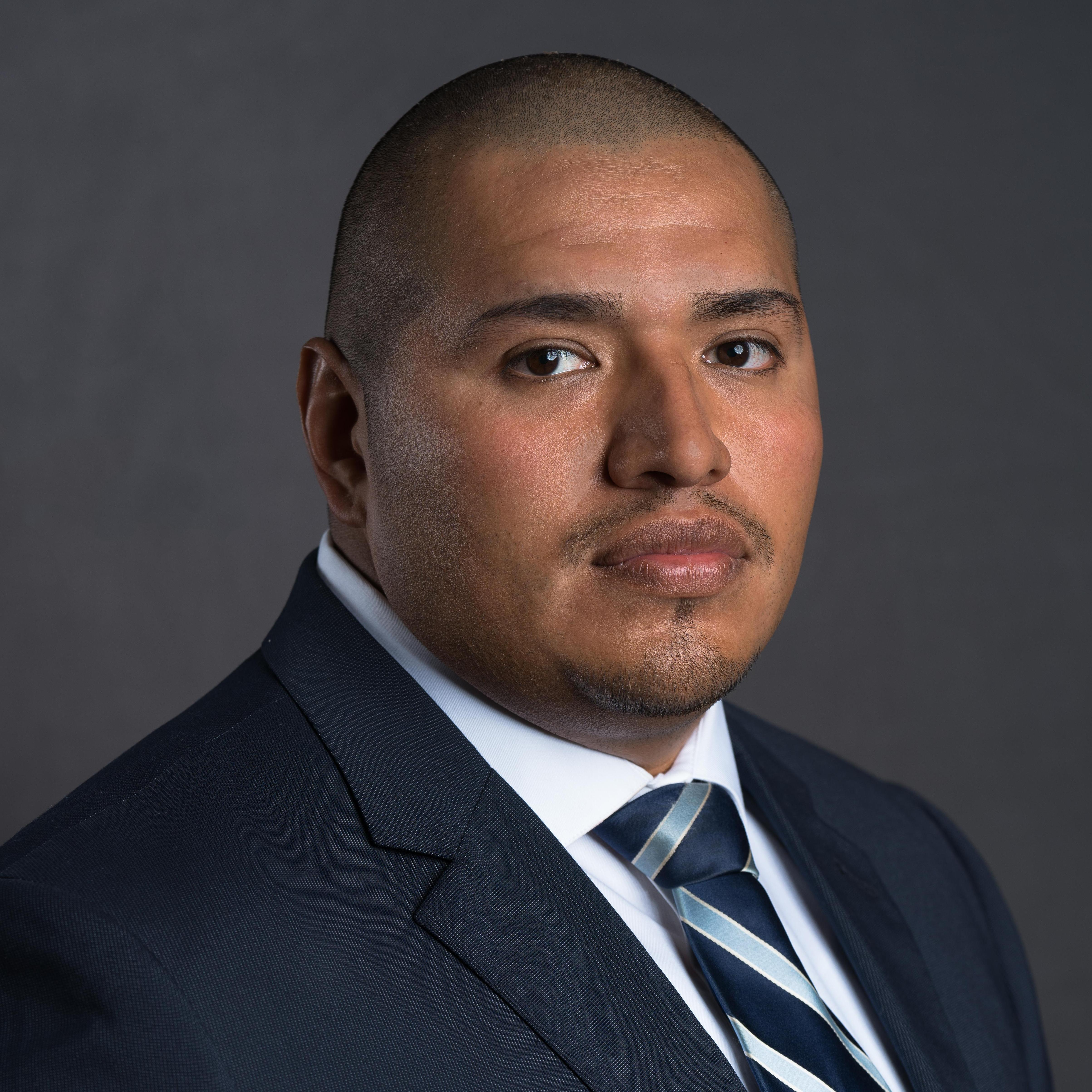 Marcos Rico's Profile Photo