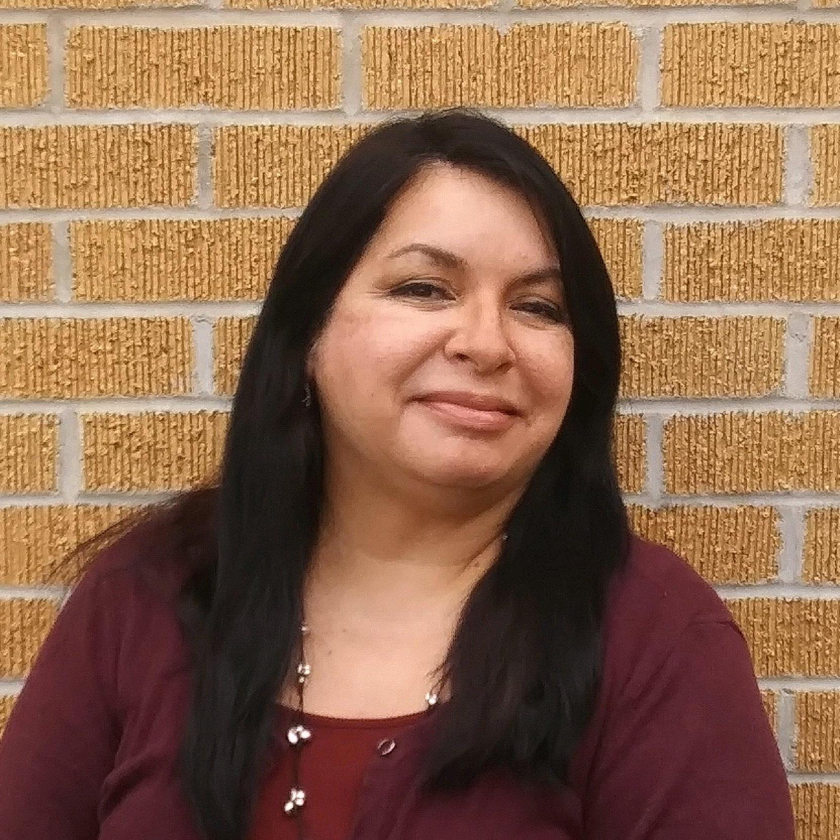 Leticia Dybdahl's Profile Photo