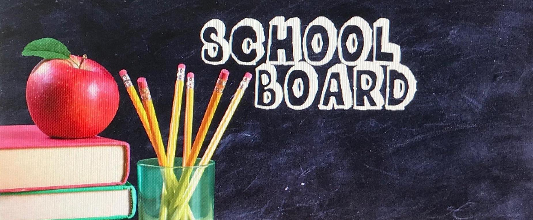 Weld Re-8 School Board