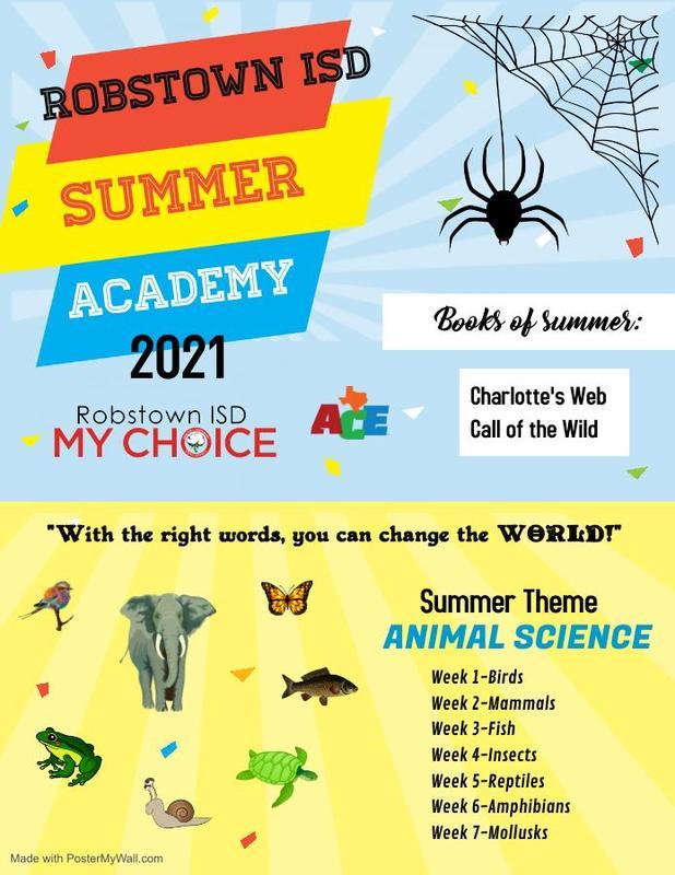 Summer Academy 2021 Featured Photo