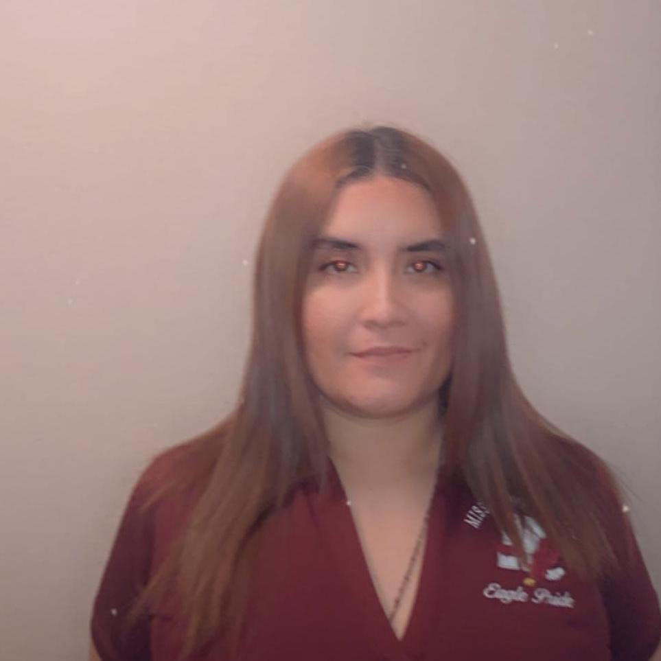 Irazema Rodriguez's Profile Photo