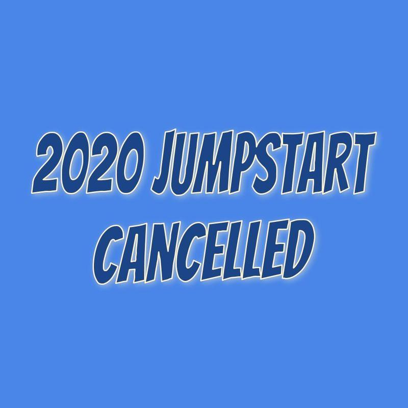 Jumpstart 2020 Cancelled Featured Photo