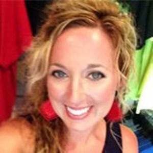 Amanda Pickens's Profile Photo