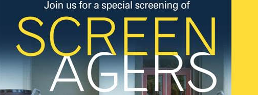 Screenagers Event hosted by StarCare on Thursday, April 25 Thumbnail Image
