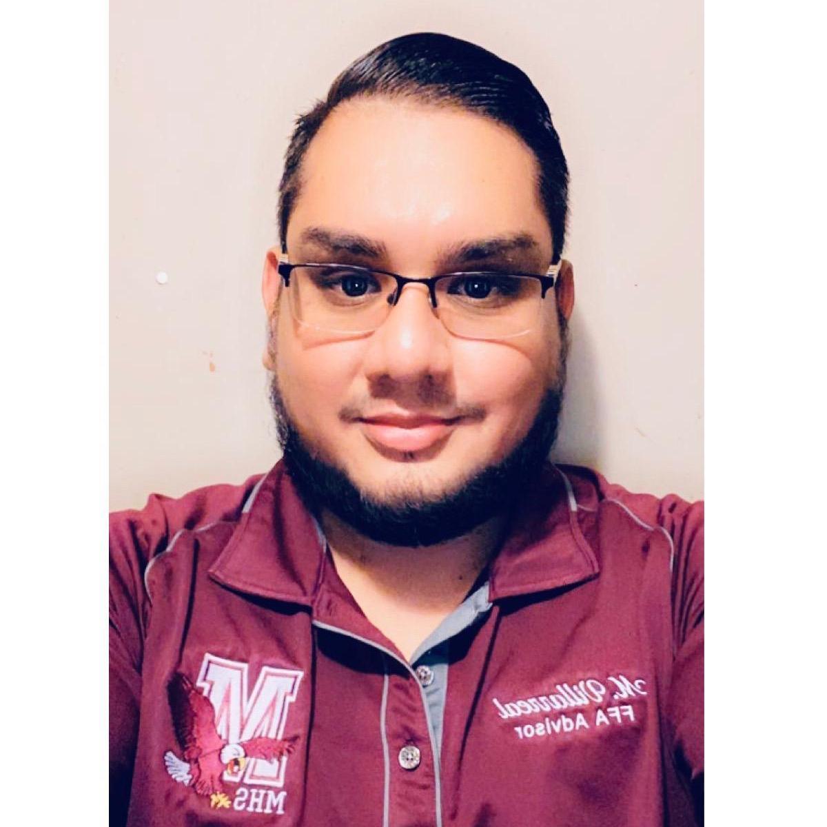 Marcos Villarreal's Profile Photo