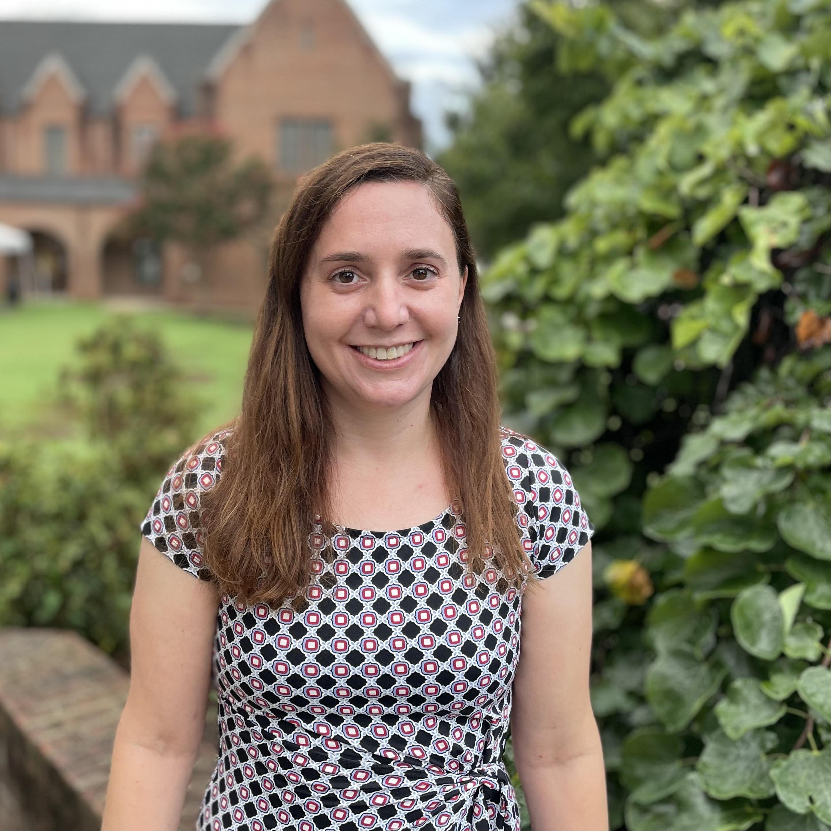 Charlene Voorhees's Profile Photo