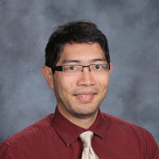 Derek Fujio's Profile Photo