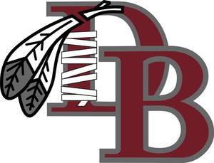 D-B logo